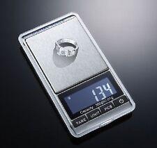 Balance de poche LCD 300 Gr/Carats  précision 0,01Gr /