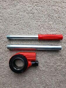 Rothenberger Supercut Ratchet Pipe Threader