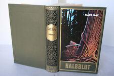 Karl May Verlag Radebeul Bamberg - Band 38 Halbblut