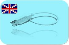 USB CABLE LEAD FOR CREATIVE JUKEBOX 2LX 3lx 2 3 LX ZEN STONE XTRA MUVO2 TOUCH MP
