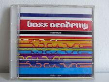 CD ALBUM BASS ACADEMY Subculture 4509 92791 2