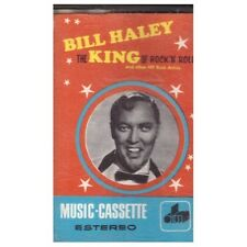 Bill Haley: The King of Rock 'N' Roll And Other Hit Rock Artists from Dim Record