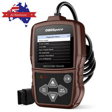Car Engine Fault Code Reader OBDII OBD2 Scanner Automotive Diagnostic Scan Tools