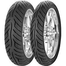 Suzuki Inazuma 250 Street 2013 on Avon Roadrider Tyre Pair