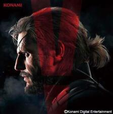 OST-METAL GEAR SOLID ? ORIGINAL SOUNDTRACK...-JAPAN CD + CASSETTE Ltd/Ed I71