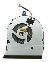 New for DELL INSPIRON 15-5565 15-5567 17-5767 CPU Cooling Fan