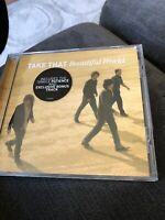 Take That Beautiful World New Sealed Cd