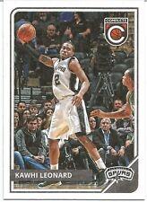Kawhi Leonard Panini Complete 2015/16 - NBA Basketball Card #46