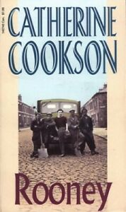 Rooney by Cookson, Catherine Paperback Book The Cheap Fast Free Post