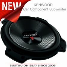 Kenwood KFC PS2516W│Component Subwoofer│In Car Door Shelf Shallow│25cm-2100w-4Oh