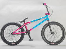 Mafiabikes Harry Main Madmain 20 inch bmx bike available Cotton Candy 20""