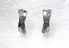Schöne Silber 925 Ohrstecker Steine