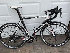Cipollini Road Bike RB800 CARBON Size 56