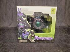 TFC Toys Photron Transformers Reflector MIB 100% Complete!