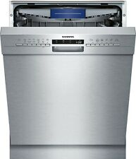 Siemens SN436S01KE iQ300 Base Unit - Stainless Steel Dishwasher 60cm