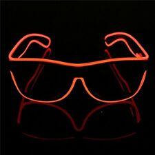 Stern-Brille in verschiedenen Farben Accessoire  125030113F Spaßbrille unisex