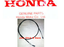 HONDA HRX217K6VKA HRX217K6VLA HRX217K6VYA engine Drive Clutch CABLE~@@~FREE SHIP