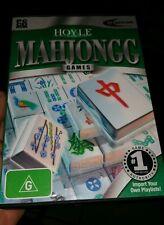 Hoyle Mahjongg Games PC GAME - FAST POST