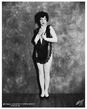 MACK SENNETT great 8x10 still BATHING BEAUTY do you know her name? -- (b553)