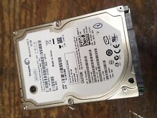 Seagate Momentus 5400 80GB Laptop Hard Disk Drive HDD 0YJ044 ST980811AS 9S1132