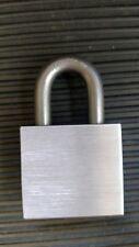 KNAACK Box padlock Specialty by PACLOCK NEW