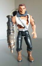 """Vintage Terminator 2 Hot Blast T-800 with Bazooka Sprayer 6"""" Figure 1992"""