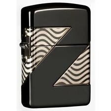 Zippo 49194 Z2 Vision NEW LOGO 2020 Collectible Of The Year Lighter - RARE