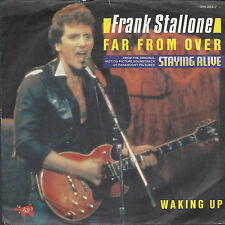 FAR FROM OVER (dal Film Staying Alive) - WAKING UP # FRANK STALLONE