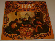 Canned Heat S/T # LST 7526 Rare First Pressing VG+/VG++ Lp Record +Orig Insert