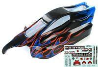 Redcat Racing  Rampage XB-E Blue Body  Redcat  ATV077-BL
