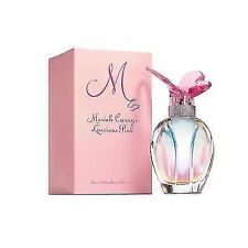 Mariah Carey Luscious Pink 100ml EDP Spray Womens Perfume