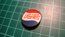 Pepsi Cola pinback pin badge button 60's sixties vintage