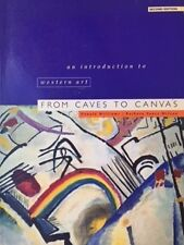 Caves to Canvas by Donald Williams   Barbara Vance Wilson 1998