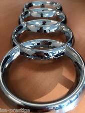LOGO AUDI ANILLAS DESDE CALANDRA A5 S5 RS5 COUPE QUATTRO EMBLEMA ORIGINAL AUDI