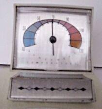 Honeywell Vintage Desk Thermometer