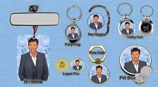 DANIEL O'DONNELL KEYRING FRIDGE MAGNET PURSE BOTTLE OPENER TROLLEY MEMORABILIA