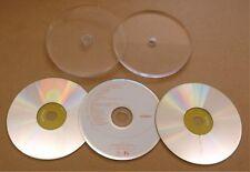 WILLIAM ORBIT William/Orbit UK promo only publishing 2-CD acrylic case Madonna