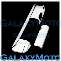 05-14 TOYOTA TACOMA Triple Chrome ABS Tailgate handle with Camera hole Cover