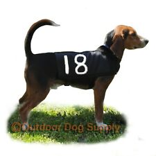 Halemar Dog Field Trial Race Blankets Jackets Paint Your Own Numbers