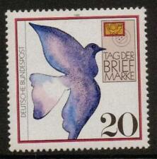 GERMANY SG2251 1988 STAMP DAY  MNH