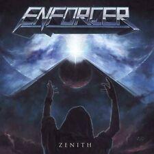 ENFORCER - Zenith CD