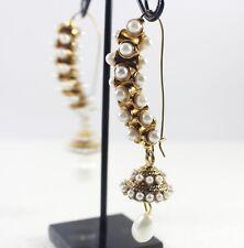 Earrings,Bollywood Stud Diamond Beautiful Earrings ,Dangler, Hoop, Polki, Stud