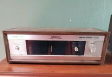 Vintage Superscope am/fm Stereo Tuner T-208