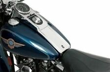 Chrome Lower Dash Panel Harley Davidson 84-99 Softail Drag Specialties
