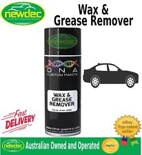 WAX AND GREASE REMOVER DNA AUTOMOTIVE PAINT CLEANER OIL DIRT TAR FREE SHIPPING