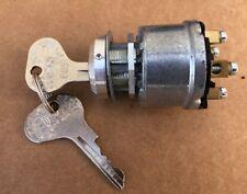 Ignition Switch for Porsche 356/A/B/C/SC 0342309003