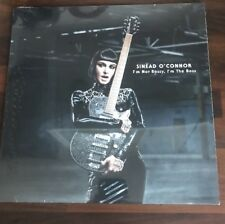 SINÉAD O'CONNOR – I'M NOT BOSSY, I'M THE BOSS VINYL LP (NEW/SEALED)