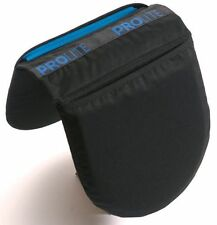 Prolite Adjustable Wither Pad,Black,One Size, (Great Saddle Fitting Solution)