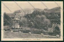 Torino Cavagnolo cartolina QK1077
