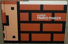 Lote de trabajo oficial Nintendo Promo artículo Zelda Mario Kart Maker libro de arte de Pokemon Nuevo